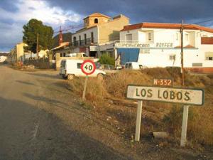 foto de LOS LOBOS