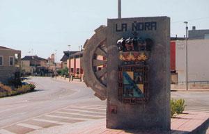 foto de LA ÑORA