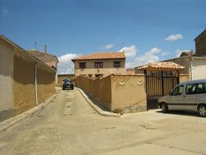 foto de SAN NICOLAS DEL REAL CAMINO