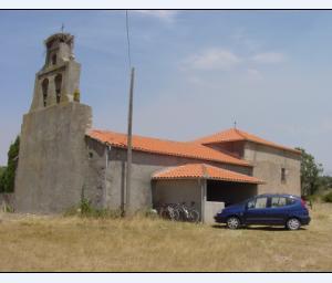 foto de NAVARREDONDA DE SALVATIERRA