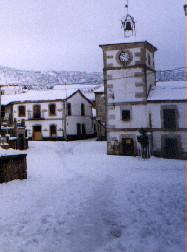 foto de SANTIBAÑEZ DE BEJAR