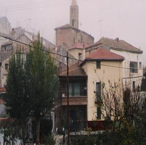 Huermeda zaragoza - Casa rural huermeda ...