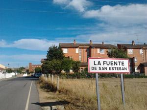 foto de LA FUENTE DE SAN ESTEBAN