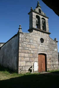 foto de SAN MARTIÑO DE CASTRO