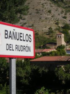 foto de BAÑUELOS DEL RUDRON