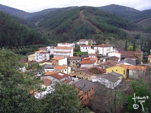 Las mestas c ceres - Casa rural las mestas ...