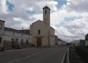 foto de MORA DE SANTA QUITERIA
