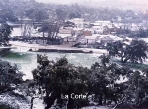 foto de LA CORTE