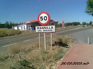 foto de MANSILLA DEL PARAMO