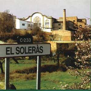 foto de EL SOLERAS