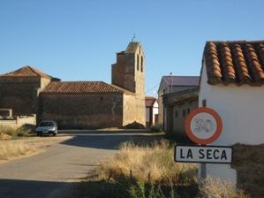 foto de LA SECA