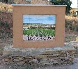 foto de LOS MARCOS