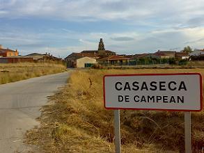 foto de CASASECA DE CAMPEAN