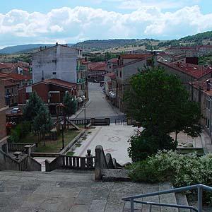 foto de PALACIOS DE LA SIERRA