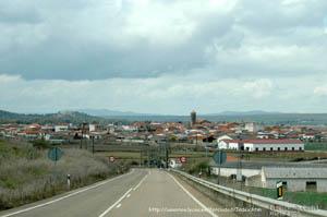 foto de MADRIGALEJO