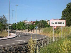 foto de EL BRONCO