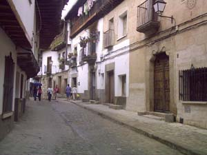 foto de VILLANUEVA DE LA VERA