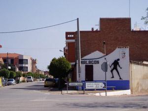 foto de MALAGON