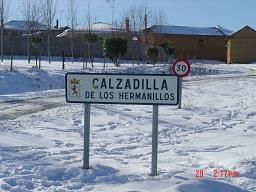 foto de CALZADILLA DE LOS HERMANILLOS